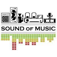Sound of Music Studios