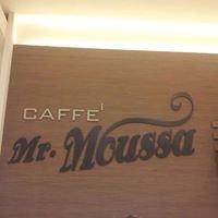 Mr.Moussa