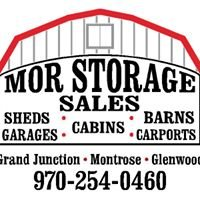 Mor Storage Sales