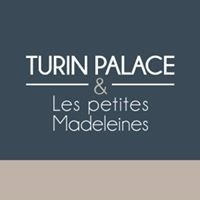 Turin Palace Hotel & Les petites Madeleines