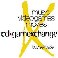 Cd/GameExchange Portland Oregon