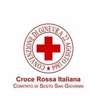 Croce Rossa Italiana - Comitato  di Sesto San Giovanni