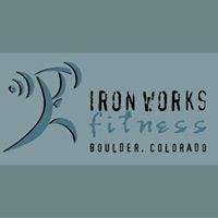 Iron Works Fitness