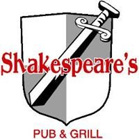 Shakespeare's Pub And Grill