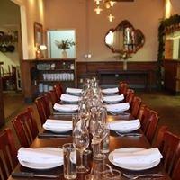 Simpatica Dining Hall