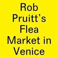 Rob Pruitt's Flea Market in Venice