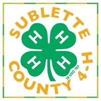 Sublette County Extension