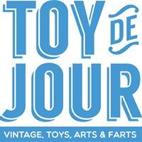Toy de Jour: Vintage, Toys, Arts & Farts
