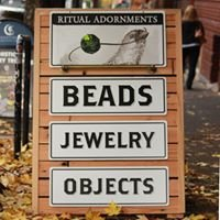 Ritual Adornments Beads, Jewelry & Gifts