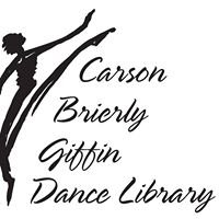 University of Denver Carson Brierly Giffin Dance Library
