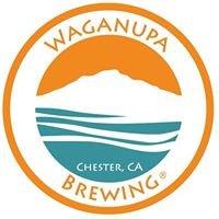 Waganupa Brewing