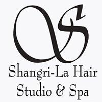 Shangri-La Hair Studio and Spa