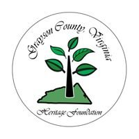 Grayson County, Virginia Heritage Foundation