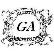 Gazzetta Amministrativa della Repubblica Italiana