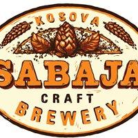 Sabaja Craft Brewery