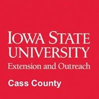 Cass County Iowa State University Extension