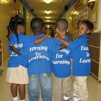 Evelyn Davis Early Learning Academy