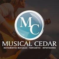Musical Cedar