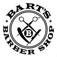 Bart's Barber Shop - Kenton Neighborhood