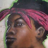 Metro Street Art