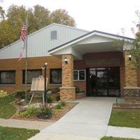 Keck Memorial Library