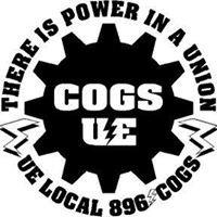 UE Local 896/COGS