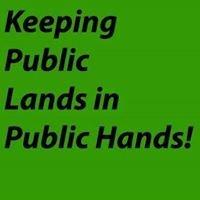 Public Lands Foundation