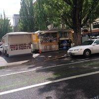 Food Carts - 3rd & Stark