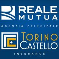 Reale Mutua Agenzia Principale Torino Castello