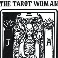 The Tarot Woman
