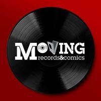 Moving Records and Comics