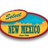 Select New Mexico