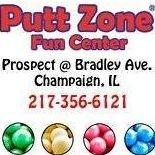 Putt Zone Fun Center