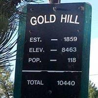 Gold Hill Store & Pub