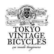 TOKYO VINTAGE BICYCLES
