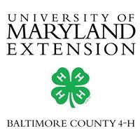 Baltimore County 4-H