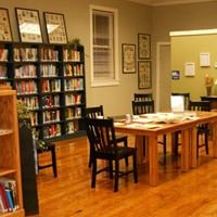 Waterville Public Library