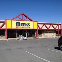 Meek's Lumber & Hardware - Carson City