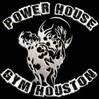 POWER HOUSE Houston