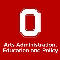 Department of Arts Administration, Education and Policy at Ohio State