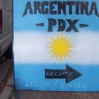 Argentina PDX
