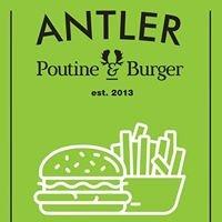 Antler Poutine&Burger