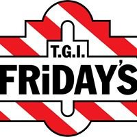 T.G.I. FRIDAY'S, Panama