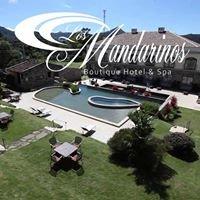 Los Mandarinos Hotel Boutique