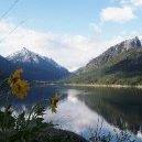 Wallowa Lake Camp