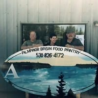Almanor Basin Food Pantry