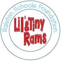 Lil' & Tiny Rams - Ralston Schools Foundation