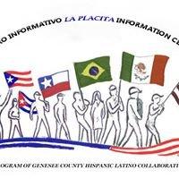 Genesee County Hispanic/Latino Collaborative Centro Informativo La Placita