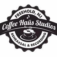 Coffee Haus Studios