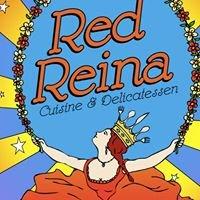 Red Reina Cuisine